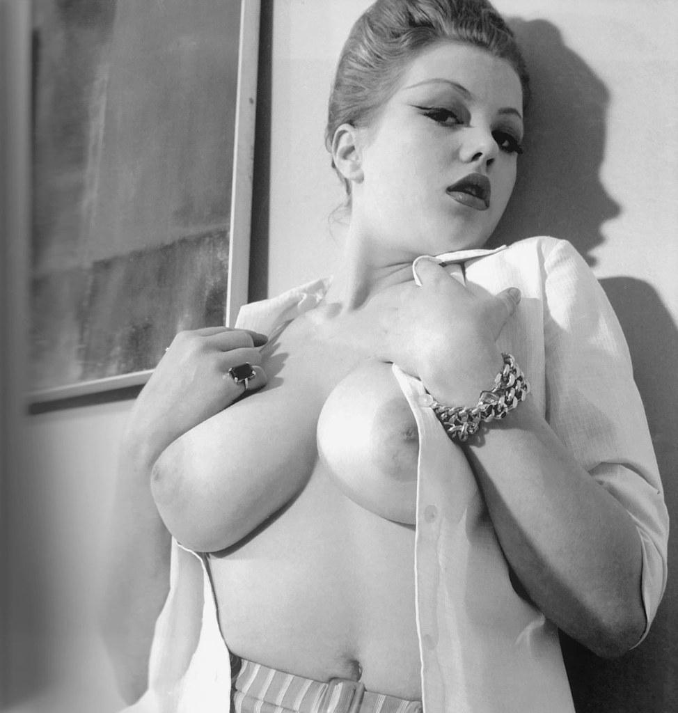 Bailey pickett nude