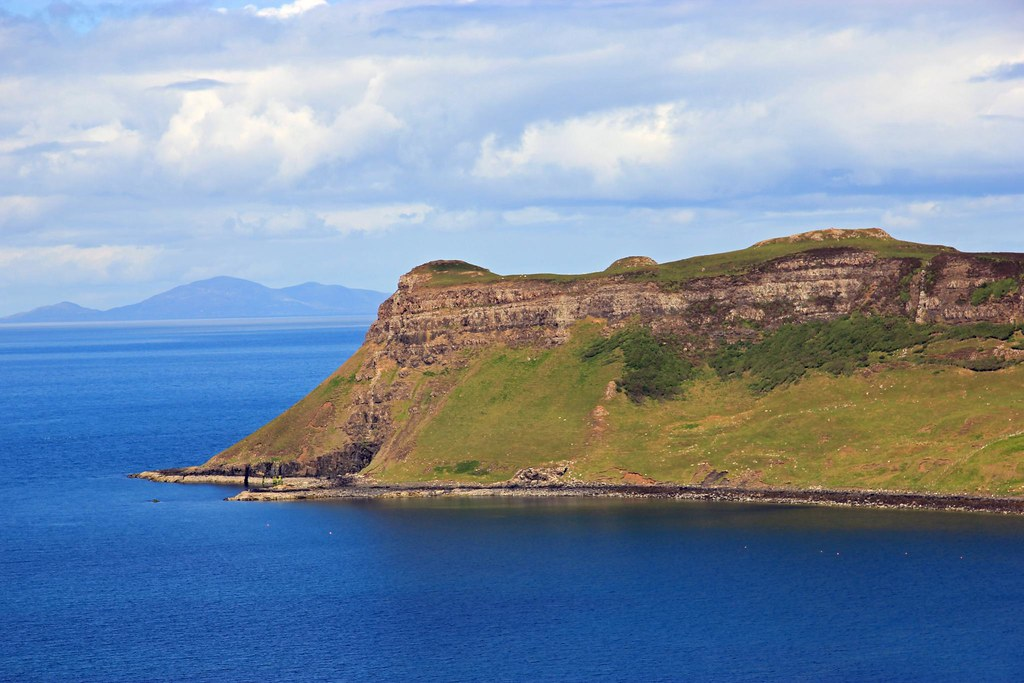 Uig Skye Scotland Tripcarta