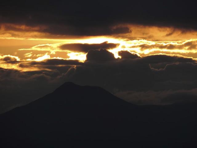 Ben Ledi Summer Sunset