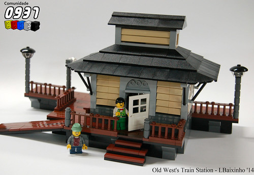 Old West's Train Station (3)