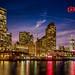 San Francisco Pier Blue Hour