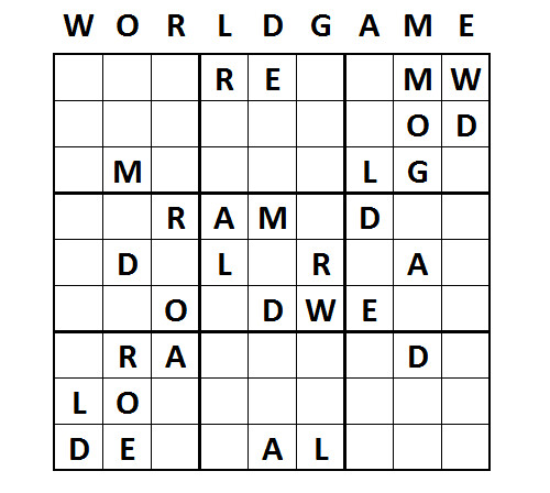 Wordoku_WORLD_GAME