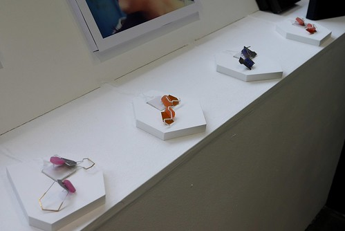 DJCAD Degree Show 2014 - Jewellery - 8