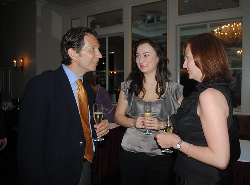 Business After Hours at Grand Palace Hotel