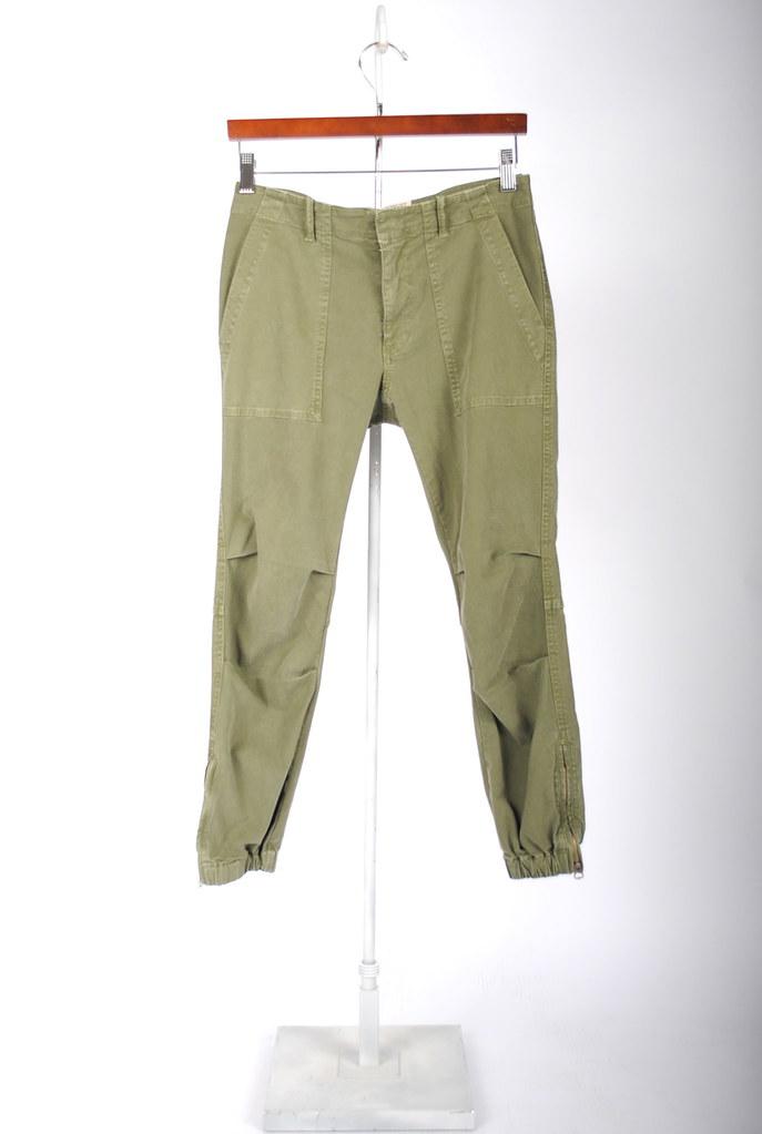 Military Pant