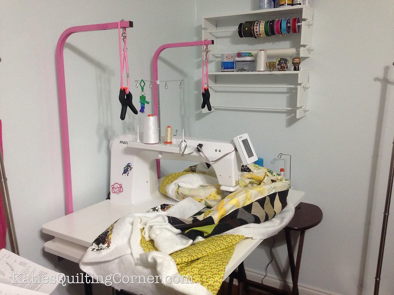 Take the drag out of free motion quilting : machine free motion quilting - Adamdwight.com