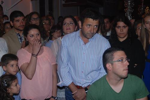 AionSur 14298583476_f387bb8594_d La lluvia de final de mayo no evita una bonita procesión de la Virgen de Montemayor Cultura Semana Santa