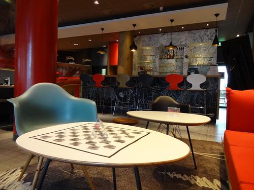 Hotel Ibis Hannover City Torsten Testet