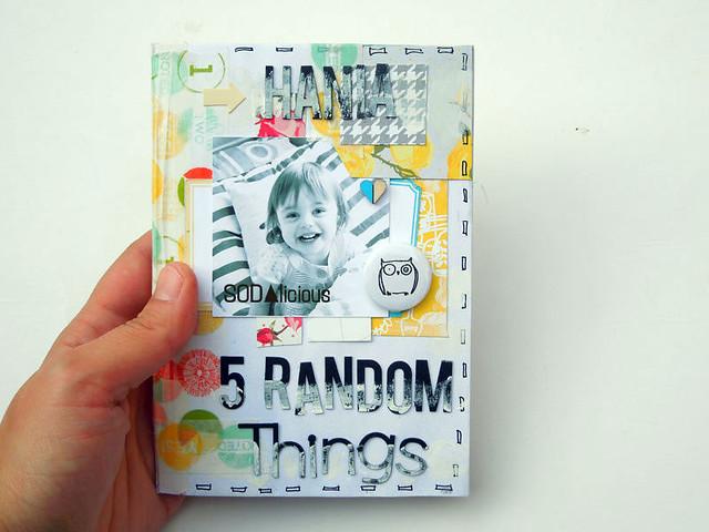 5 random things