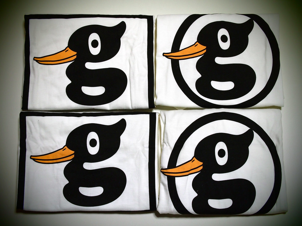 GOODENOUGH | Duck Tee