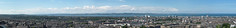 Edinburgh and the Firth of Forth