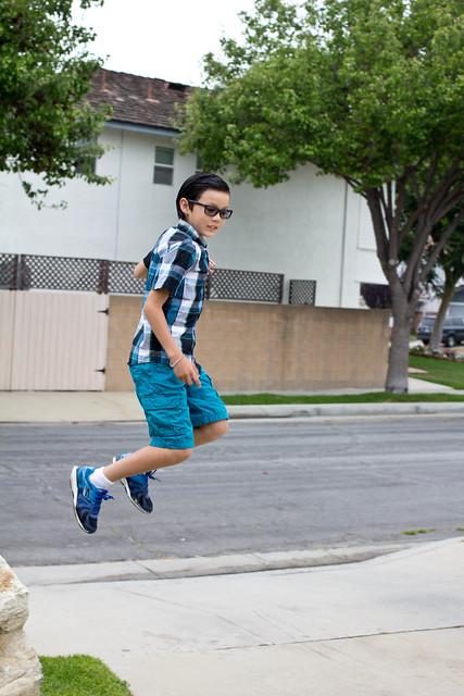 5th Grade leap