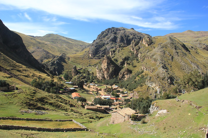 Day Tour - Huancavelica