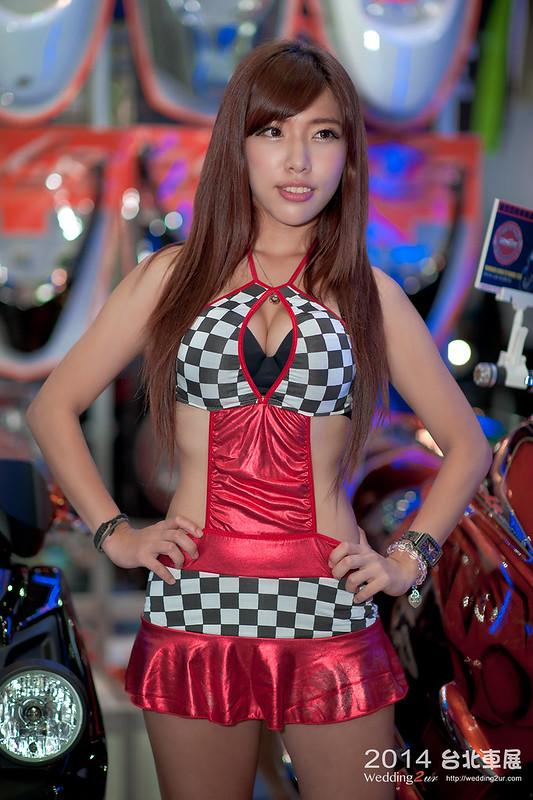 20140705台北車展05