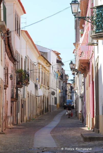 33 - Castelo Branco Portugal - Каштелу Бранку Португалия