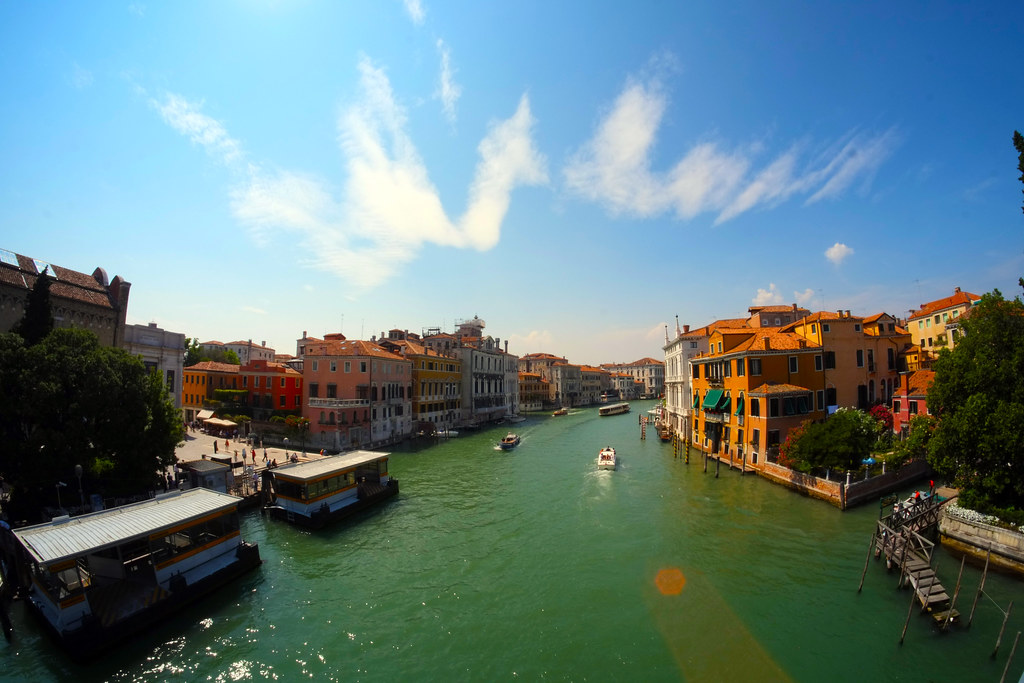 Breathtaking Venice