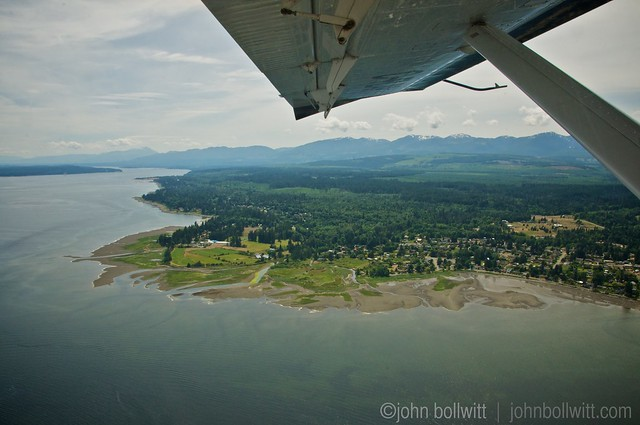 Weekend in Comox, B.C.: June 2014