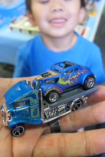 Santa Rosa Toy Con 2014