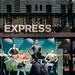 Express by Jeremy Brooks