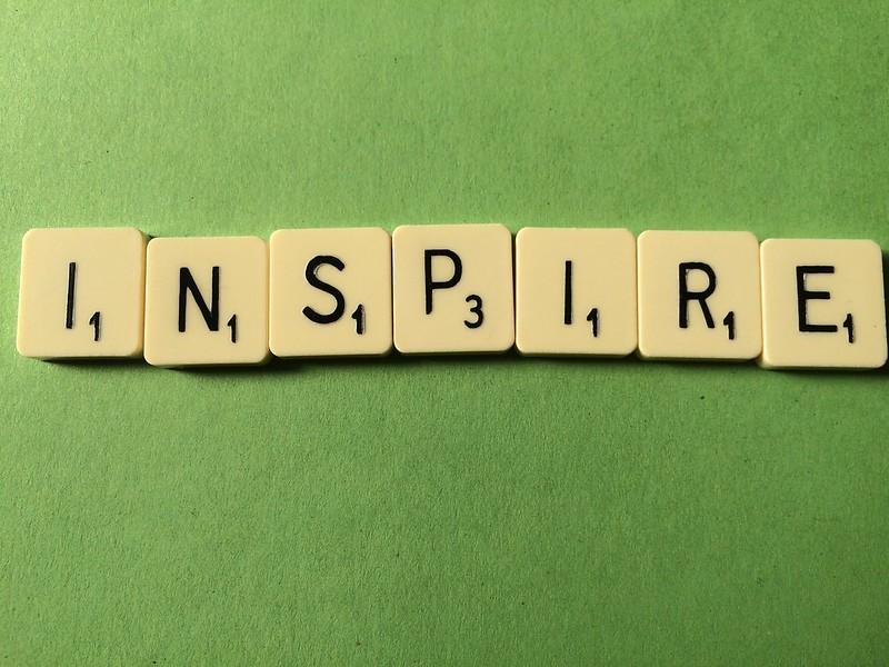 Inspire Scrabble
