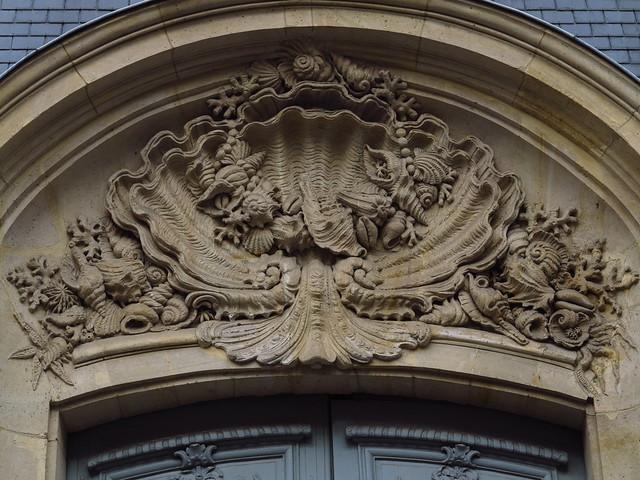 hôtel Gouffier de Thoix