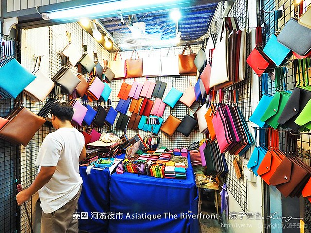 泰國 河濱夜市 Asiatique The Riverfront 65