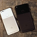 Google Pixel and Pixel XL smartphones