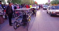 Morocco Solar Festival Day 1