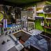 Winder Control Room