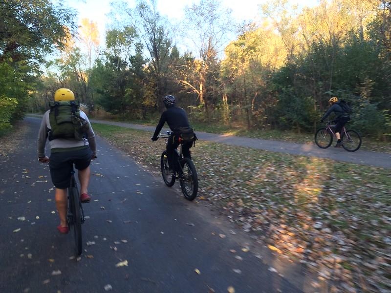 Urban Ride SURLY Tours Minneapolis 31