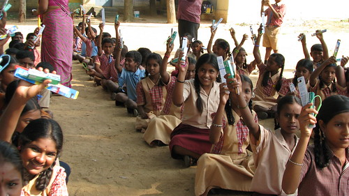 School oral Health Program Bangalore