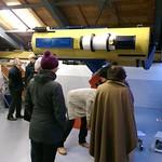 2015 Besuch der Sternwarte Bülach