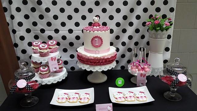 Cake by Ahida cakes estilo