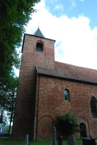 Kerk Westergeest