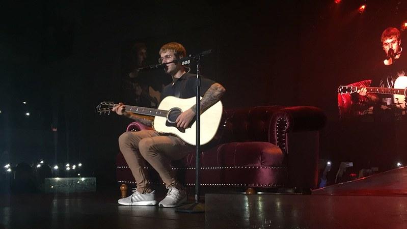Justin Bieber - MEO Arena '16