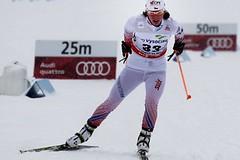 Nová tvář reprezentace vběhu na lyžích: Annu Sixtovou čeká první sezona mezi dospělými