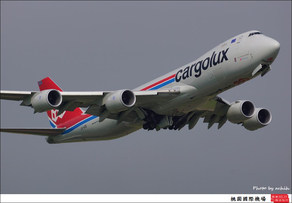 Cargolux LX-VCB-023
