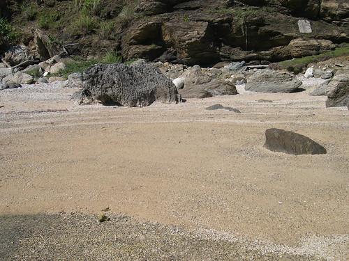 世間知らずの浜3