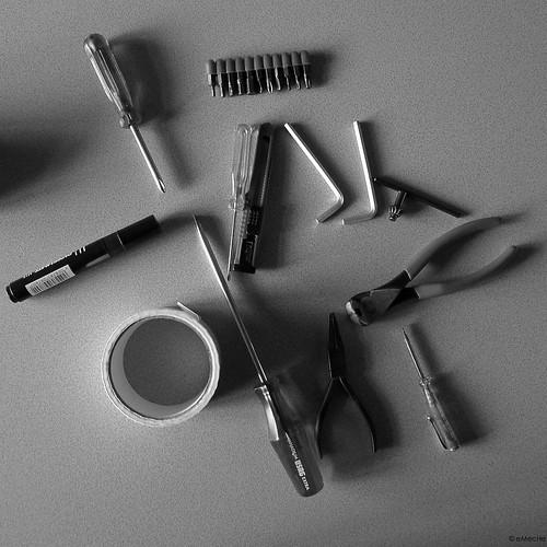 herramientas - la mudanza by eMecHe