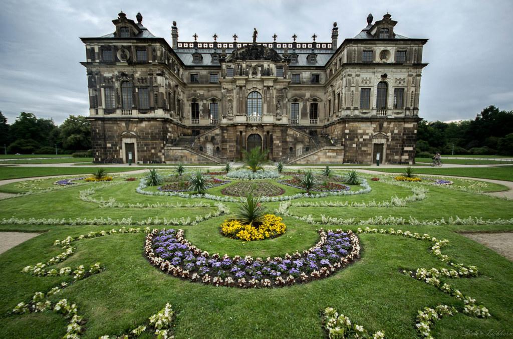 Großer Garten e Sommerpalais