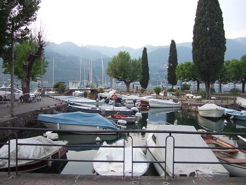 Boats, Salo
