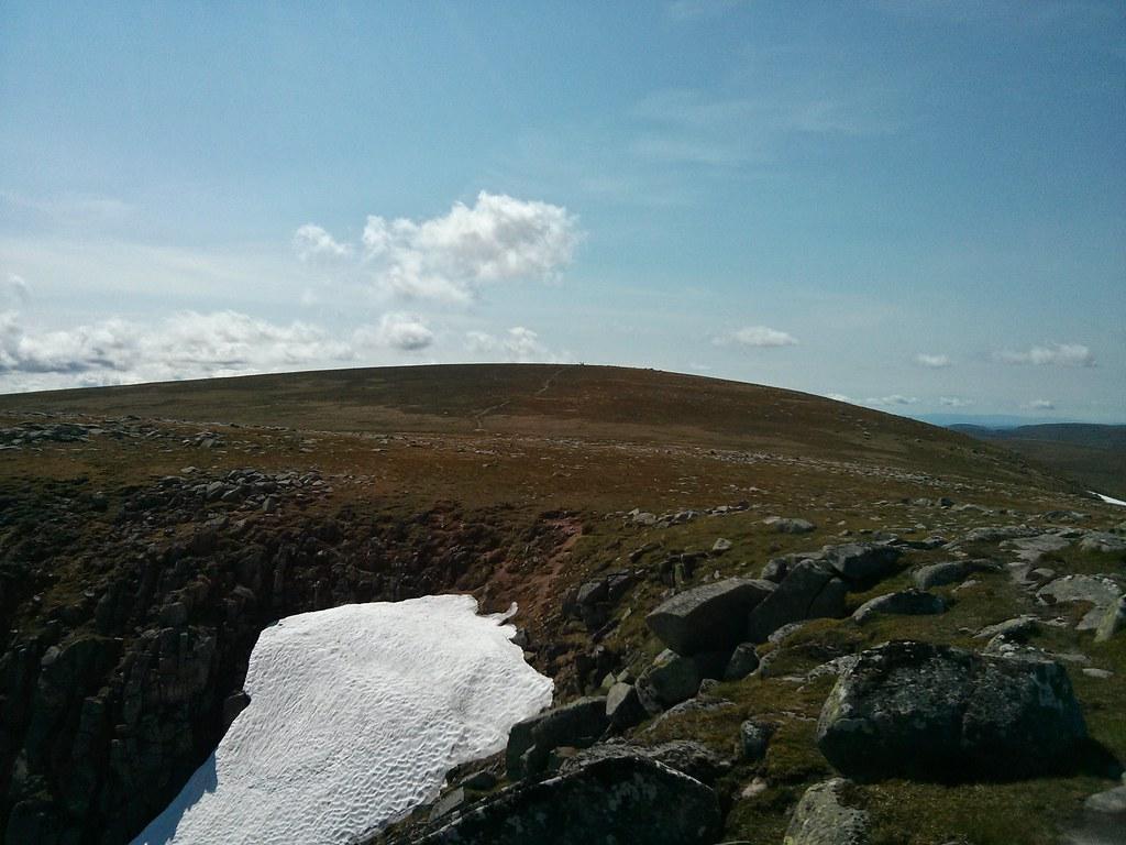 Cairn Choire Bhoideach