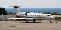 airline(0.0), learjet 35(0.0), gulfstream g100(0.0), bombardier challenger 600(0.0), flight(0.0), aviation(1.0), airliner(1.0), airplane(1.0), vehicle(1.0), gulfstream v(1.0), gulfstream iii(1.0), business jet(1.0), jet aircraft(1.0), aircraft engine(1.0),