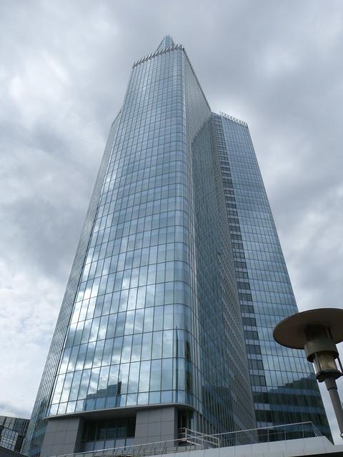 Tour First - La Défense