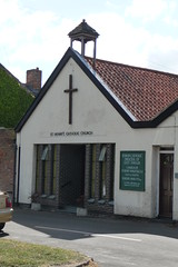 Burnham Market - Roman Catholic Church of St Henry Walpole S.J