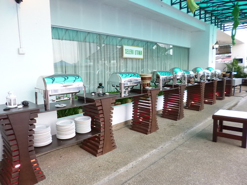 Vistana Hotel Iftar (13)