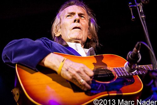 Gordon Lightfoot - 07-31-13 - 50 Years on The Carefree Highway Tour, Meadow Brook Music Festival, Rochester Hills, MI