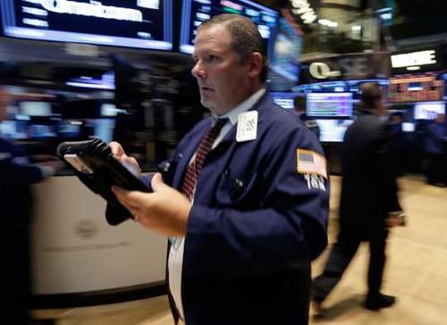 Stock Market Indecisive