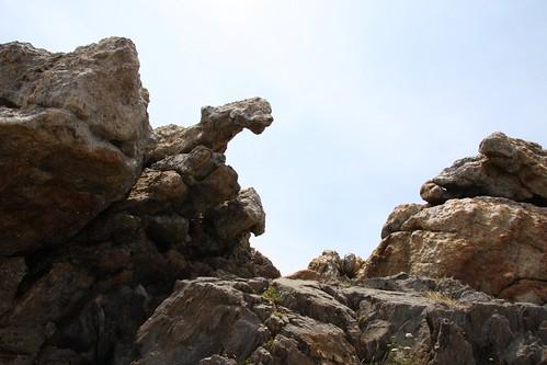 Rocas Cap de Creus