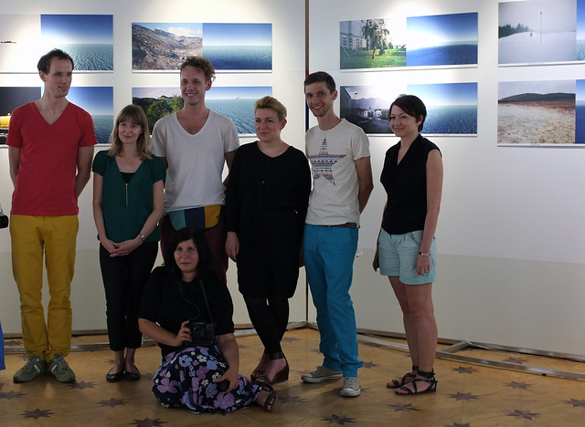 Exhibition: Young photography 2013 1/2. To See